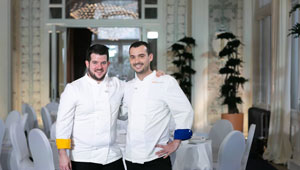 Top Chef : finale amicale